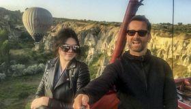 Kendall Jenner in Turkey