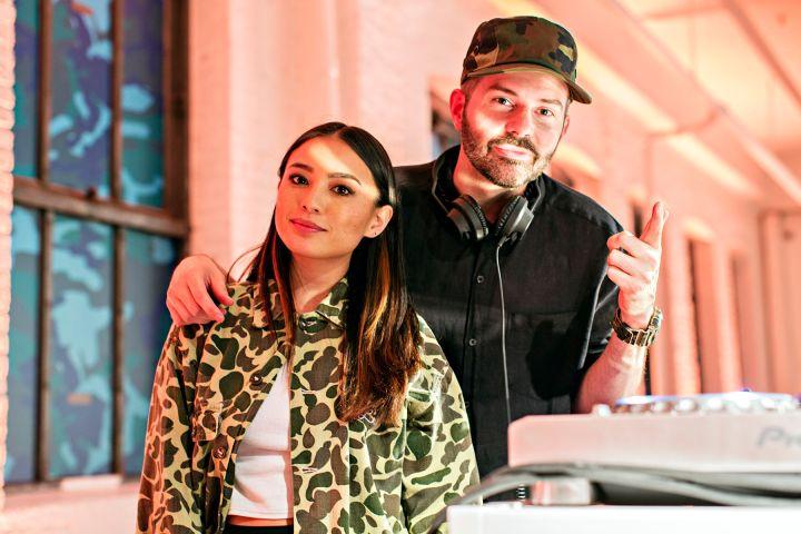 DJ SOSUPERSAM & DJ Wonder