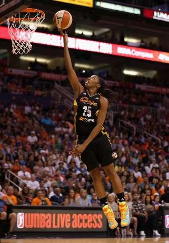 WNBA All-Star Game 2014