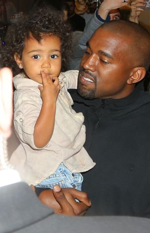 north west curls