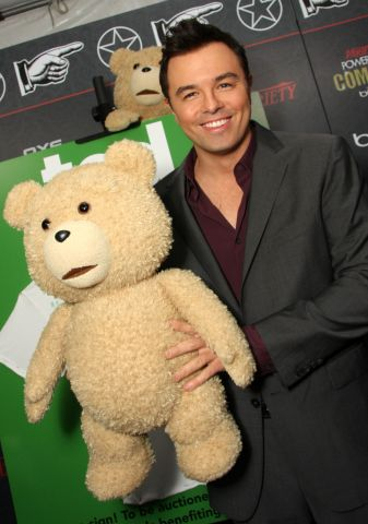 Ted,