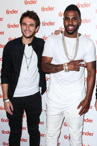 Tinder Plus Launch Party With Jason Derulo And Zedd