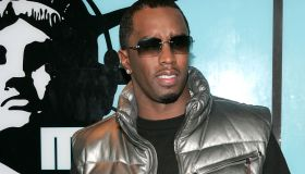 MTV TRL With Sean 'Diddy' Combs
