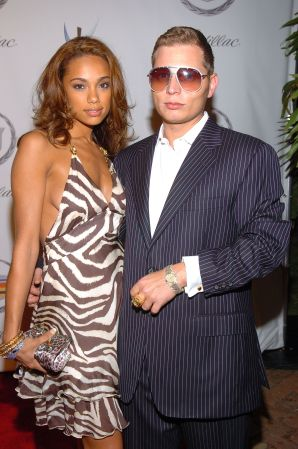 who is scott storch dating