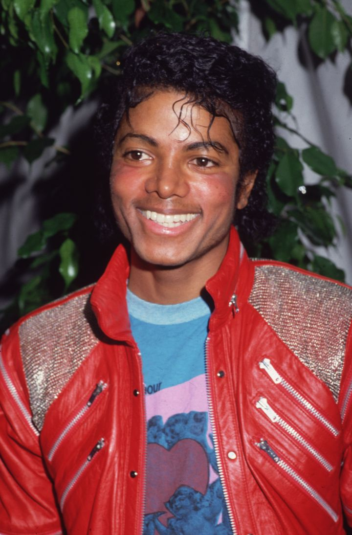 """Billie Jean"" is allegedly based on a true story. MJ claims an obsessive fan tried to say he was the father of her child."