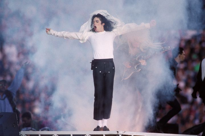 MJ's estate signed a deal with Sony that gave them access to his unreleased recordings for $250 million.
