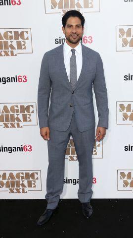 Magic Mike Premiere