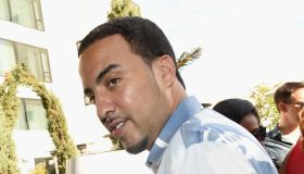 Rapper French Montana attends Tidal X: MEEK MILL at Mondrian Hotel on June 26, 2015