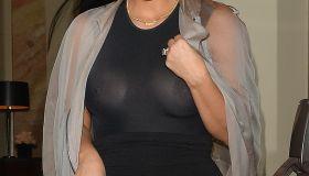 Kim, nipples