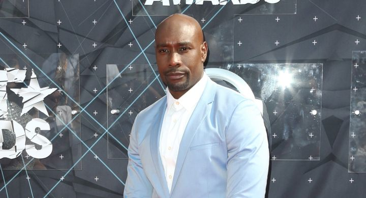 Men Compared Themselves To Morris Chestnut On Twitter And Debates Ensued