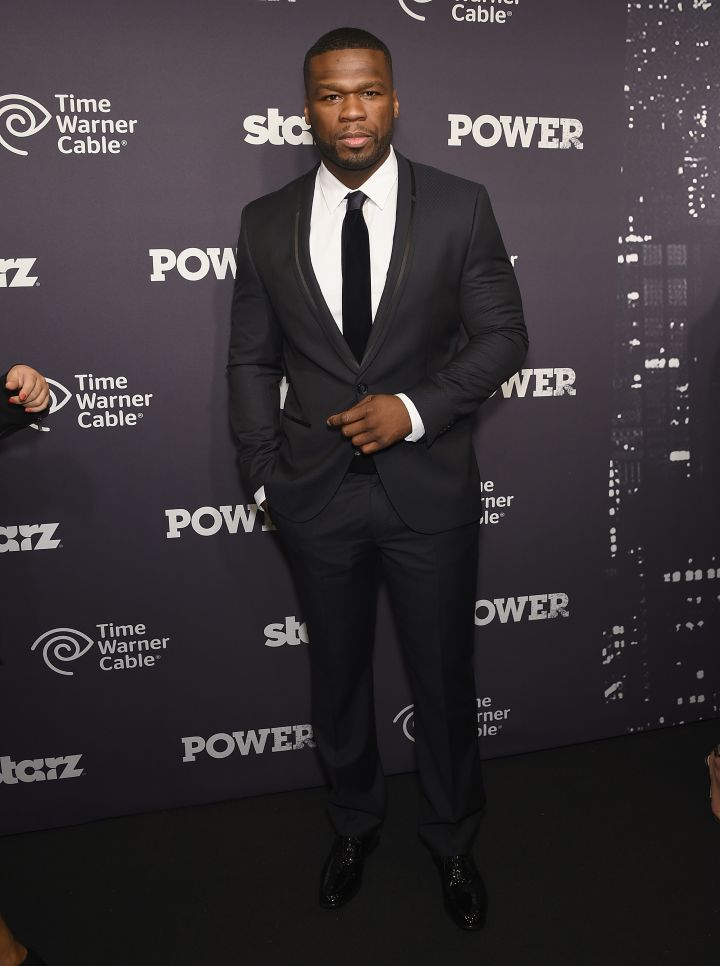 VitaminWater: 50 Cent made $100 million after selling his stake in the privately owned company.