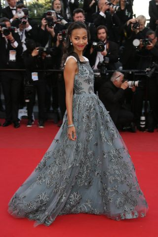 'Blood Ties' Premiere - The 66th Annual Cannes Film Festival Day 6