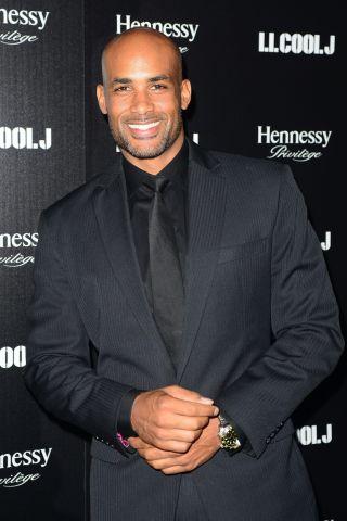 Hennessy Hosts Pre-GRAMMY Awards Dinner For LL COOL J - Arrivals