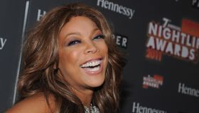Wendy Williams Preps Stand-Up Comedy Special Aimed For T.V. Or Streaming