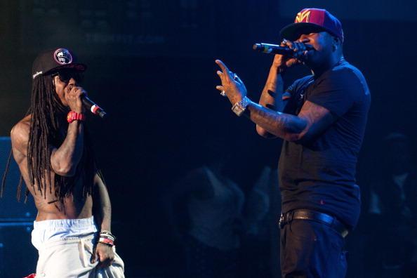 Lil Wayne vs. Birdman