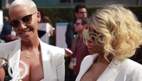 2015 BET Awards Exclusives