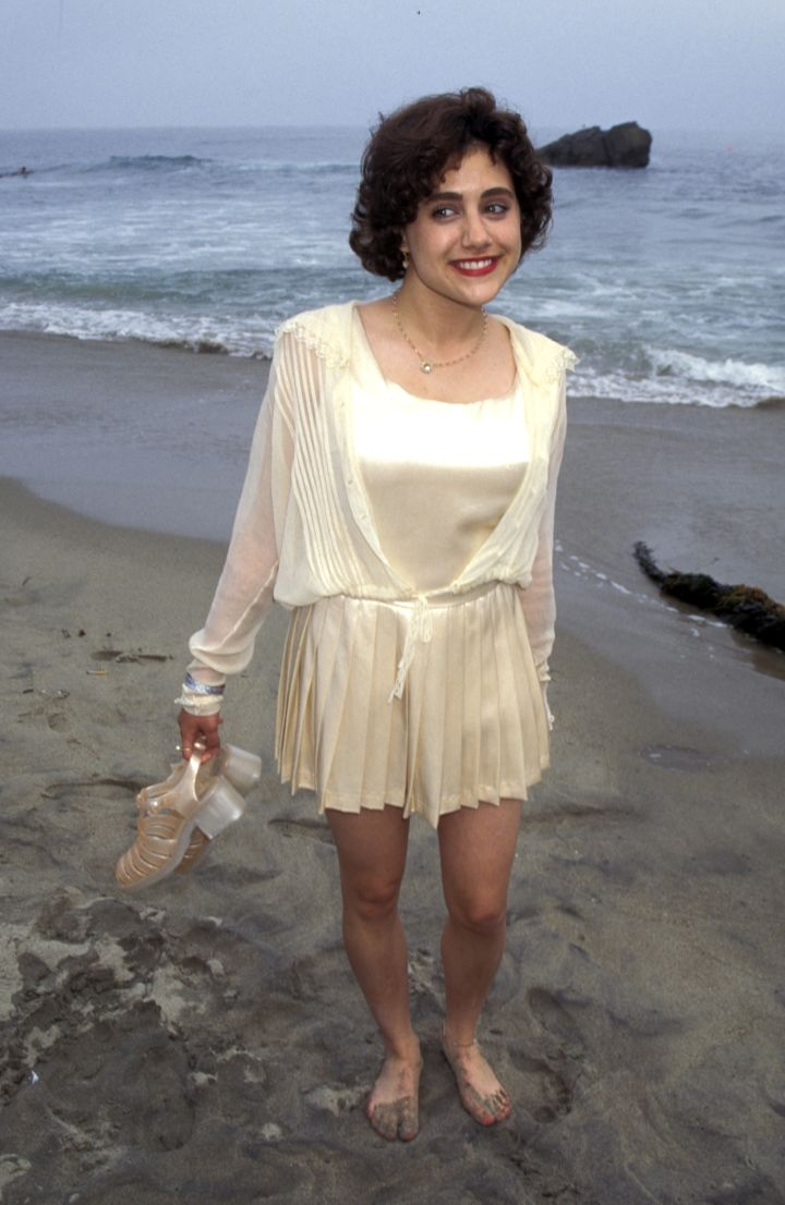 Brittany Murphy (age 32): died from pneumonia, with secondary factors of iron-deficiency anemia and multiple drug intoxication in 2009.