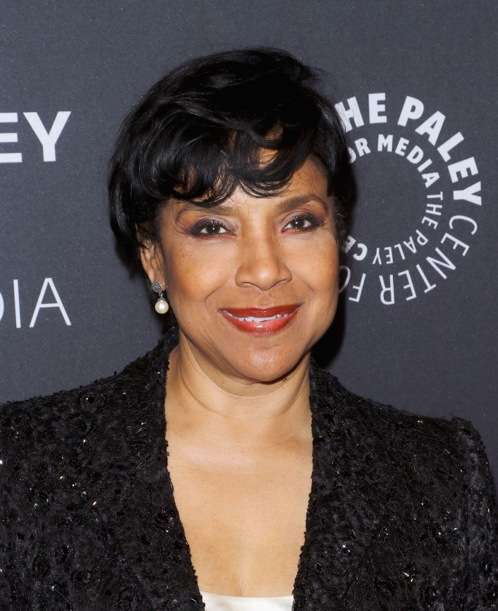 Phylicia Rashad still got it, after all these years.