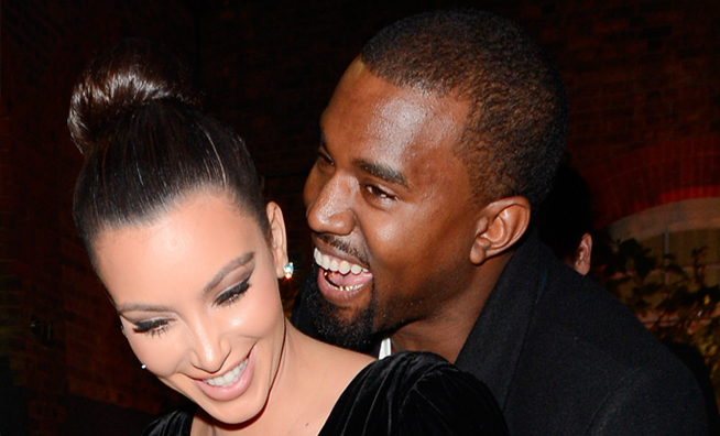 Upon finding out Kim was pregnant with North, Kanye gifted her with a prenatal massage therapist for 9 months.