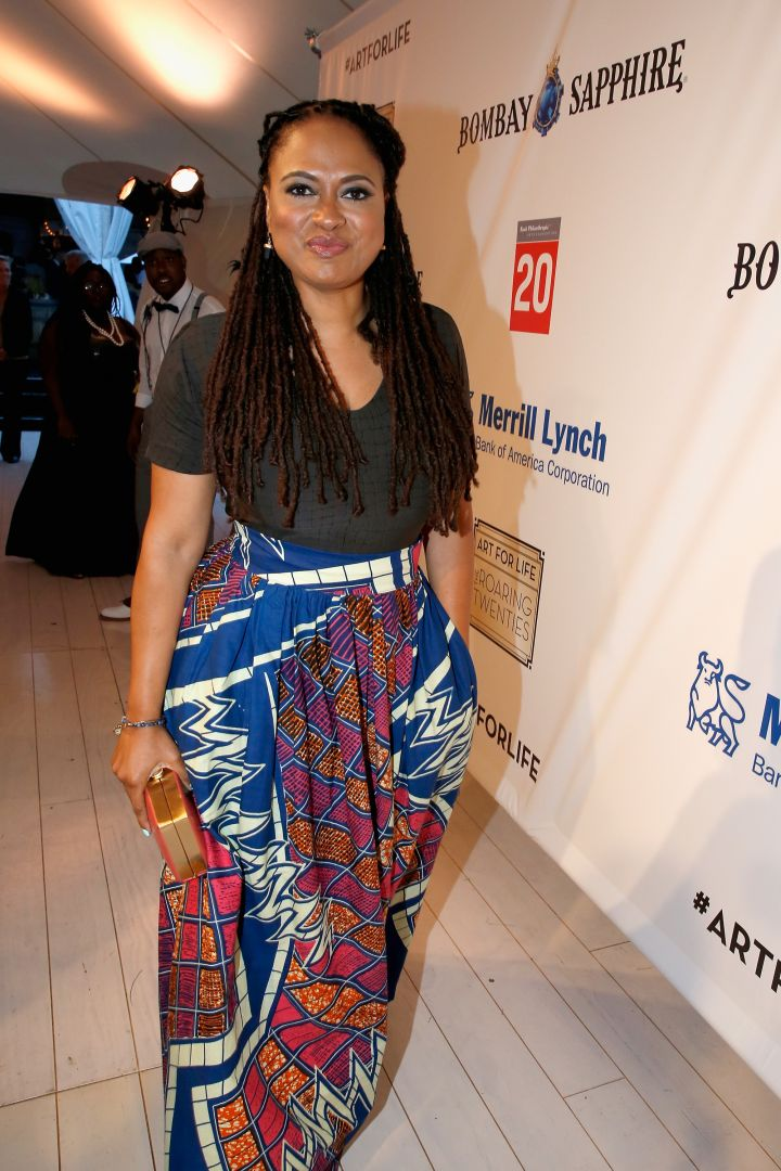 The night's honoree: Ava DuVernay.