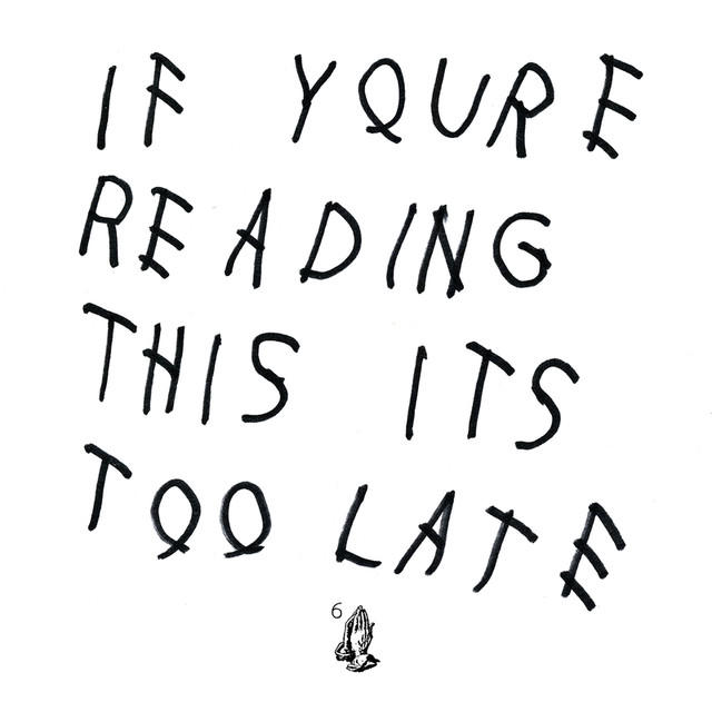 "When We Thought Only Beyonce Could Drop A Surprise Project & Cause Chaos…Drake Dropped ""IYRTITL."""