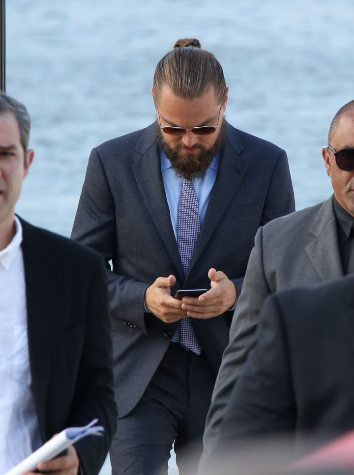 Who you texting, Leo? Is your St. Tropez bae ready, or nah?