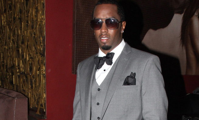 Despite Rumors, Puffy Doesn't Know If He'll Release An Album.