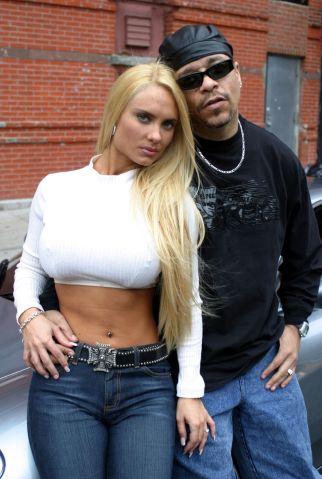 Ice T & Coco