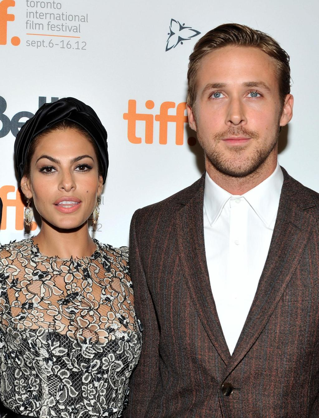 'The Place Beyond The Pines' Premiere - 2012 Toronto International Film Festival