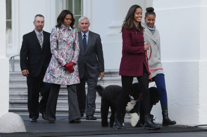 Official White House Christmas Tree Arrives