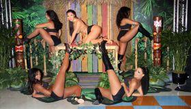 Nicki Minaj Wax Figure