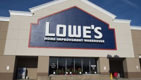 Lowe's Store in Maryland