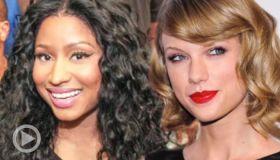The Retweet: What Do Sandra Bland, Nicki Minaj, Taylor Swift Have In Common