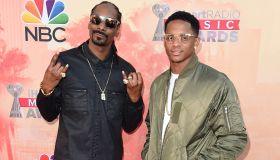 2015 iHeartRadio Music Awards - Arrivals