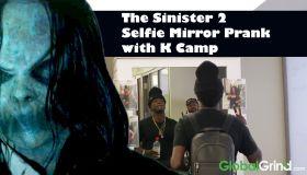 Sinister 2, K Camp