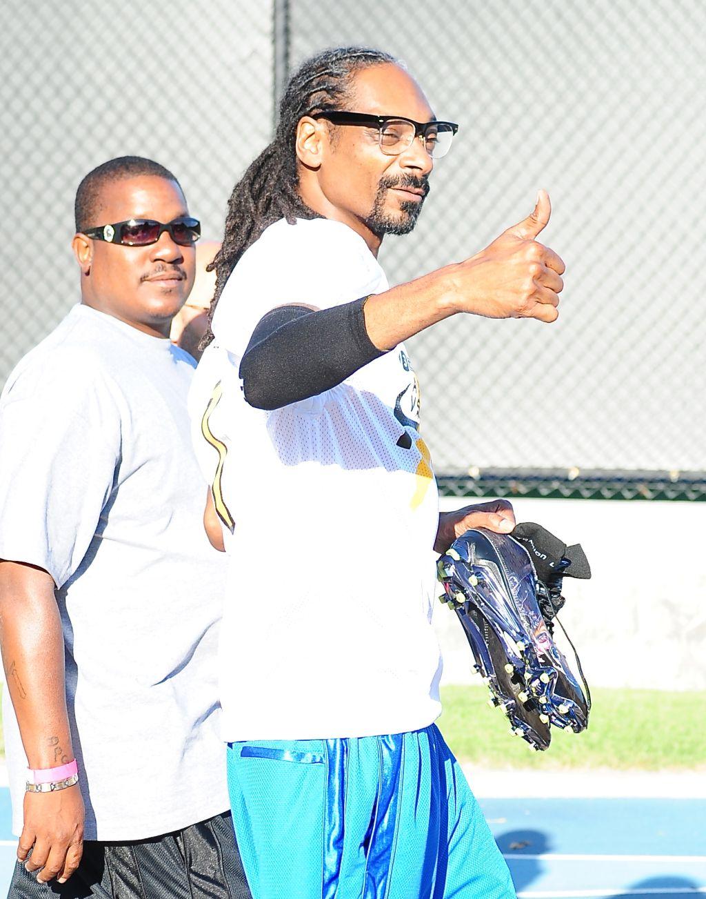 Snoop Dogg,
