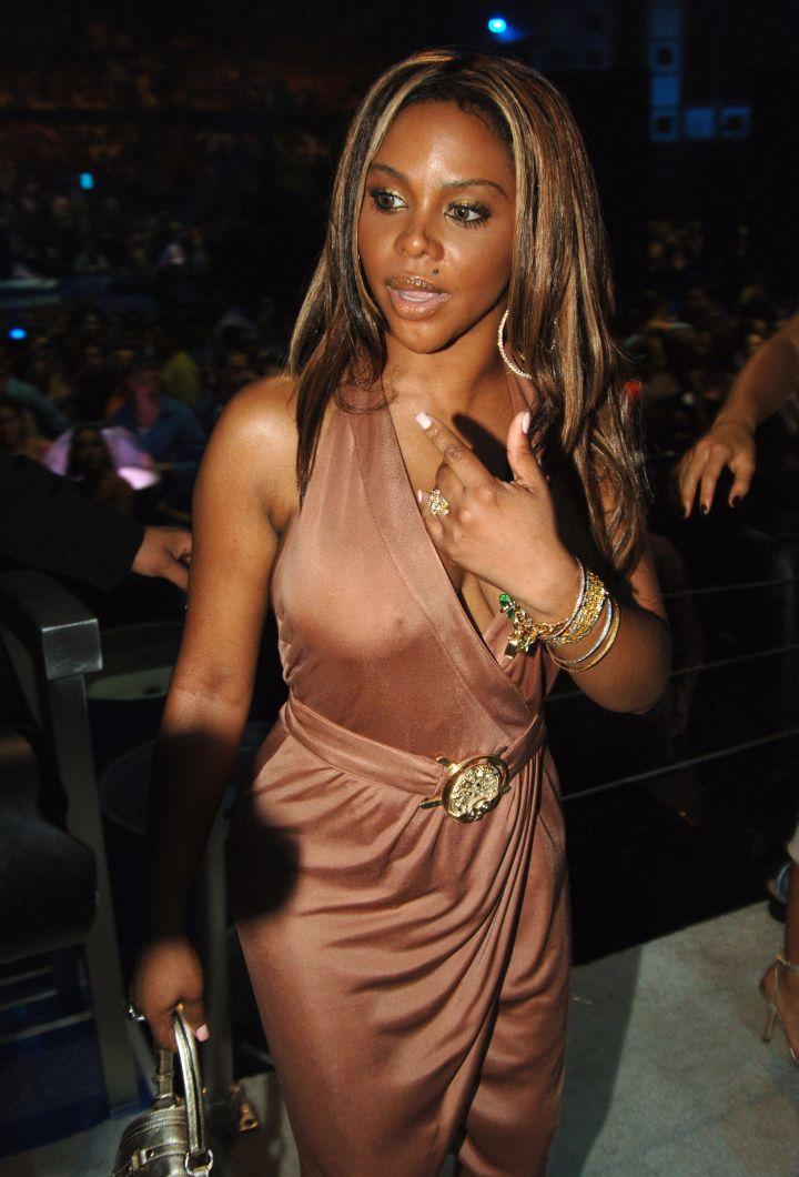 Lil Kim was still Queen of Hip-Hop.