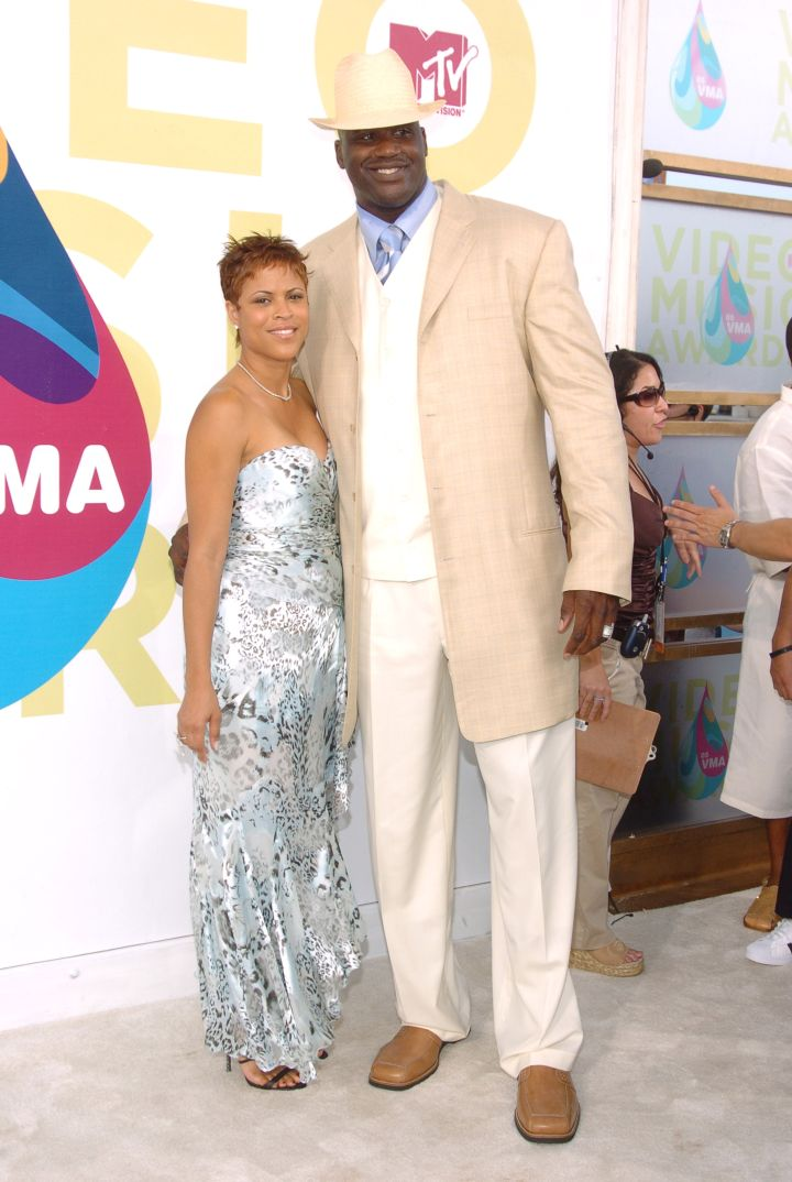 """Before Shaunie hit it big with """"Basketball Wives,"""" she was only known as Shaq's wife."""