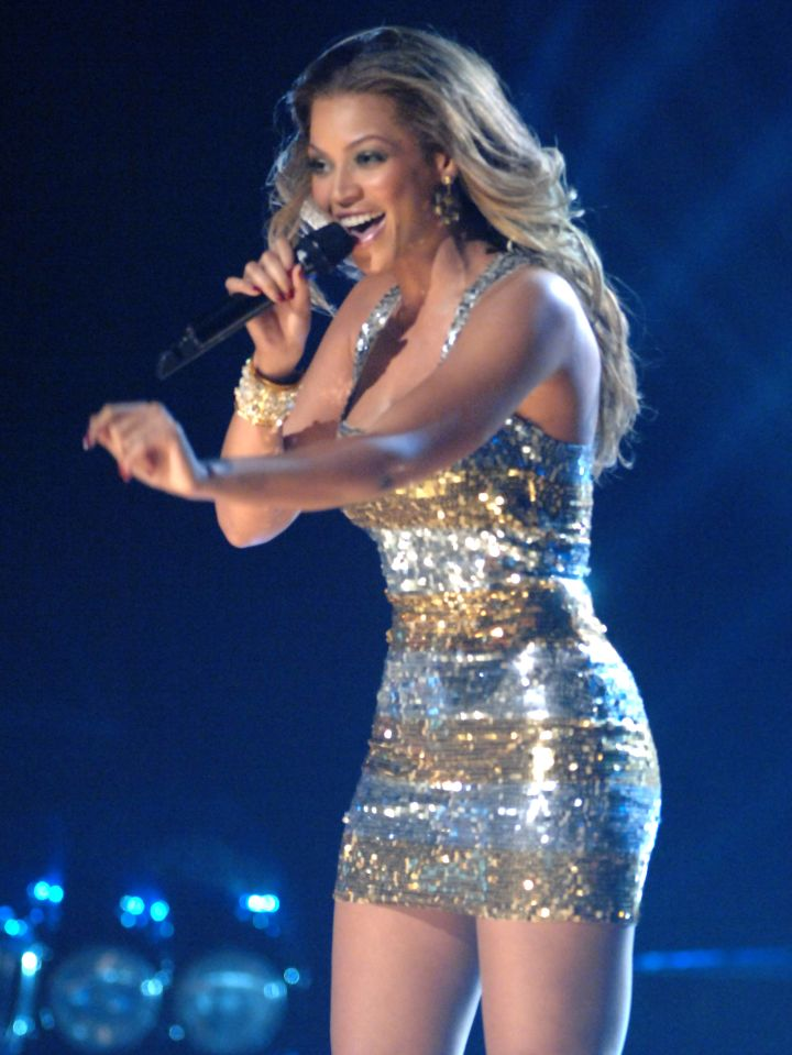 After the success of her sophomore album, Beyonce made her mark in music.