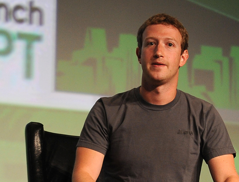 TechCrunch Conference - San Francisco, CA