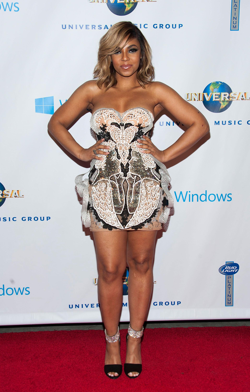 Ashantis Hottest Bikini Shots   Hot 107.9 - Hot Spot ATL