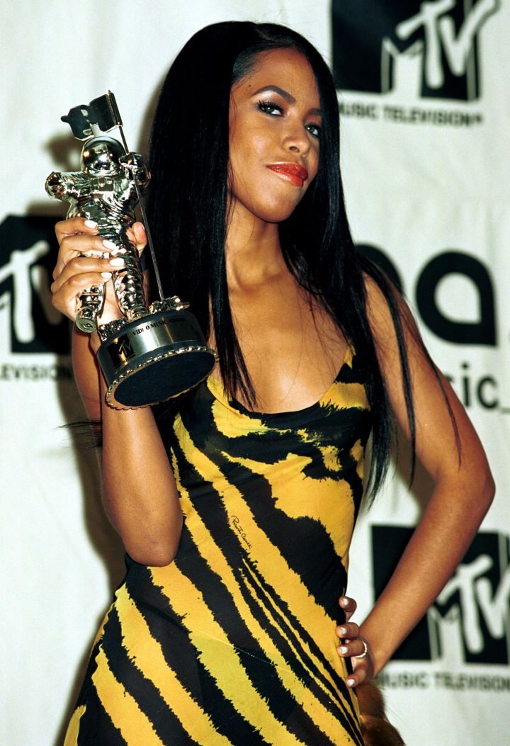 Throughout her short career, Aaliyah won more than 30 awards, including Favorite Soul/R&B Female Artist at the 2002 American Music Awards, Best Actress for 'Queen of the Damned' at the 2002 BET Awards and Top Hip-Hop/R&B Artist of the Year at the 2000 Billboard Music Awards.