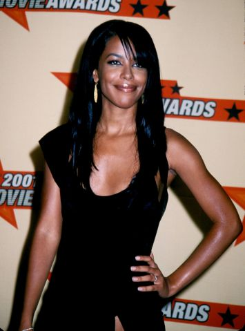 2001 MTV Movie Awards - Press Room
