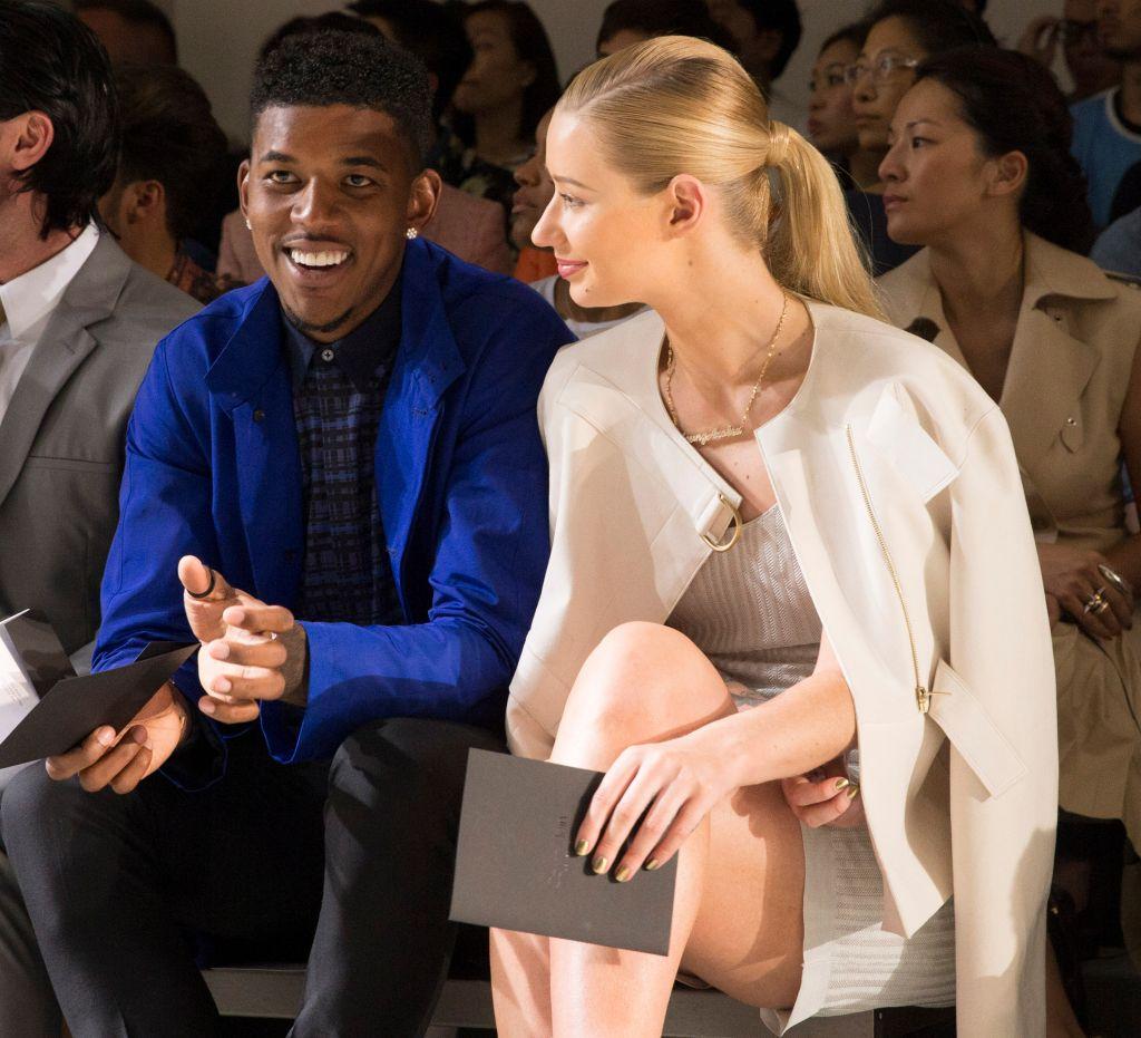 Calvin Klein Collection - Runway - Milan Fashion Week Menswear Spring/Summer 2015