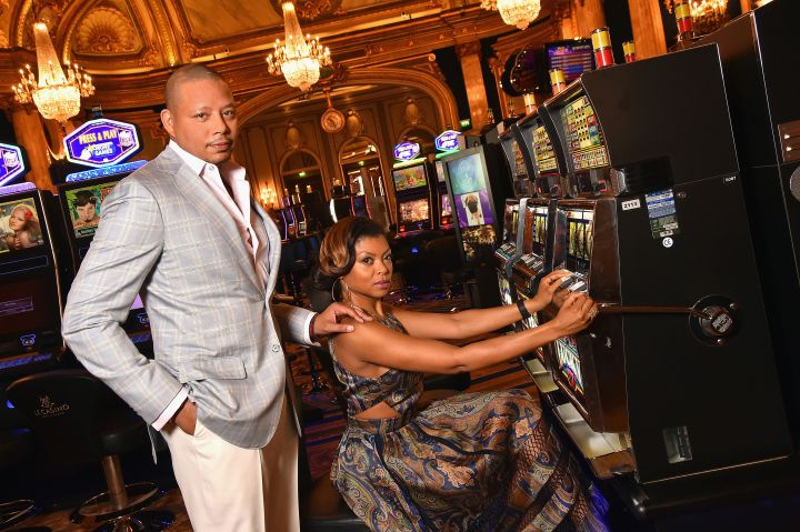 "FOX's hip-hop series ""Empire"""