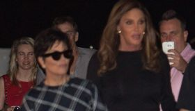 kris and caitlyn jenner together at nobu