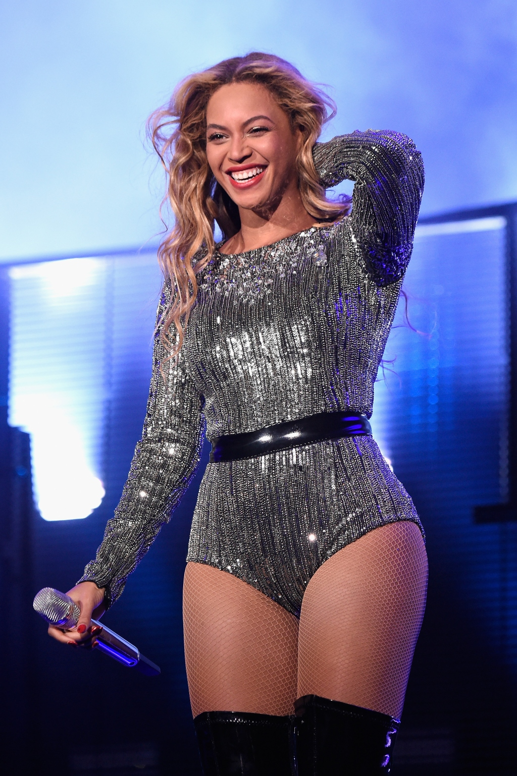 Beyonce - 2015 Made In America festival