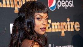 Old Photos Of Taraji P. Henson Prove She Was A Boss Since Day One