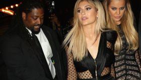 Kylie Jenner New York City