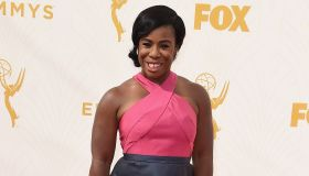 'Confederate' Show Dies At HBO & Uzo Aduba Teases First Look As Shirley Chisholm